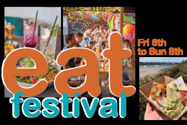 Eat Festival Merimbula 2020